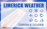 Limerick Weather: Scattered showers promised for Saturday afternoon