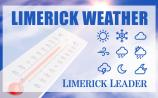 Limerick Weather: Fog will lift today
