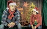 Fresh Film seasonal online workshops available for Limerick children over Christmas