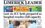 One County-One Paper: Pick up your copy of the 'new look' Limerick Leader