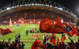 Munster Rugby seek gold at the end of 'the Rainbow'