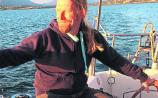 Limerick man Peter Lawless planning to sail solo around the world