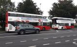 WATCH: Public transport returns to 100% capacity across Limerick and Ireland
