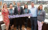 Cook Medical extends sponsorship of Limerick Women's Mini Marathon until 2021
