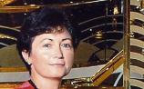 Miriam Kennedy, popular teacher from Ballyagran