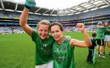 Olivia Giltenane enjoys All Ireland Ladies Football title in her 16th season with Limerick