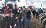 My Week: Farming, fashion and friends at the Ploughing