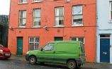 The temporary emergency provision hostel at Edenvilla, Lord Edward Street is to close