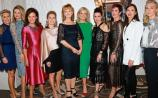 My Week: Fashion, food and fun for a great cause