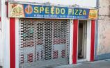 Speedo Pizza Kebab was ordered to close on October 16 following a HSE inspection