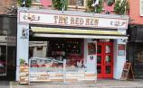The pair were arrested following a burglary at the Red Hen on Patrick Street