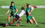 Limerick's Sevens ace Aoife Doyle eyes Biarritz glory with Ireland