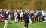 WATCH: 'No competitors' to Limerick's Adare Manor for 2026 Ryder Cup