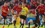 Munster see off Castres to retain top spot in Champions Cup pool