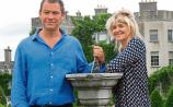WATCH: Go behind the scenes of Limerick's Glin Castle with Dominic West