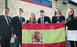 Limerick school offers students chance to gain Spanish diploma