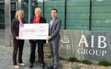 Jack and Jill went up the hill…. to get €11k from bank to support Limerick branches
