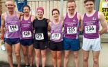Limerick athletes run into New Year
