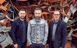 The Cranberries - Mike and Noel Hogan and Fergal Lawler - are to release their final album