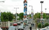'Limit, not ban' posters, argues Conor Sheehan, Labour election candidate