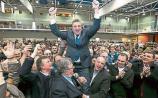 Fianna Fail picks Niall Collins to run in County Limerick