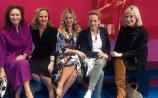My Week: Glitz and glam galore at BT show