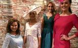 My Week: Spreading Limerick's wedding fever