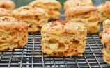 All About Food: Simply sublime scones
