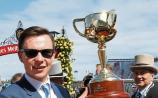 Leading trainer Joseph O'Brien will be among the panellists for the Top of The Town Cheltenham preview night this Saturday night