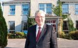 Pat McDonagh plans to unlock potential of County Limerick villagenow he has keys to Castle Oaks