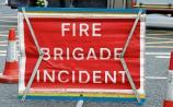 Delays ease following road collision near Limerick village
