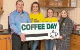 Organisers of longest coffee morning in Limerick have Guinness Book of World Records goal