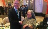 Limerick minister goes all the way to Malaysia... and meets a Galbally nun!