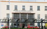 University Hospital Limerick to commence enabling works for crucial 60-bed block