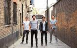 Indie favourites Coronas announced for Limerick's Live At The Docklands series