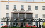 University Hospital Limerick has spent over €2m on private ambulance services