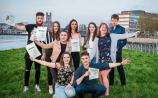 Limerick mental health youth panel celebrate first year in operation