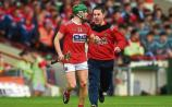 Opinion: Passion is all well and good, but there is a time and a place - Donn O'Sullivan