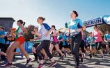 Local athletes to fore in Great Limerick Run Marathon results