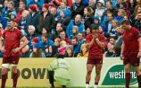 Opinion: Munster fans need dose of realism over team's place - Colm Kinsella