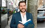 Limerick author's novel makes New York Post's 'Best Books of the Week'