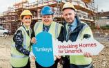 New programme could kickstart building of 1,000 new houses in Limerick