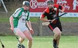 LIMERICK GAA WEEKEND FIXTURES