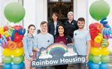 University of Limerick launches housing for LGBT students