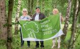 Joy asLimerick townpark wins International Green Flag