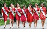 Limerick Rose embarks on once in a lifetimejourney