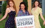 Scorching hot Limerick Show on Sunday!