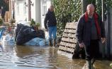 Office of Public Works asked to appear in front of councillors over Limerick flooding