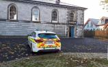 Limerick man who threw glass at another in chipper told 'eye for an eye' not the way to go