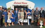 My Week: Fab style comes out 'a-head' in Listowel Races